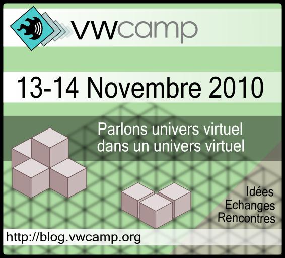 VWCamp V3 logo