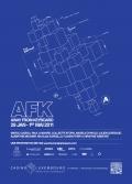 AFK Affiche