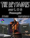 """Concert LIVE """" THE REYMONES"""" 12/2010"""