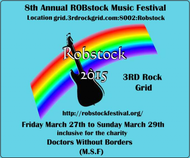 Robstock